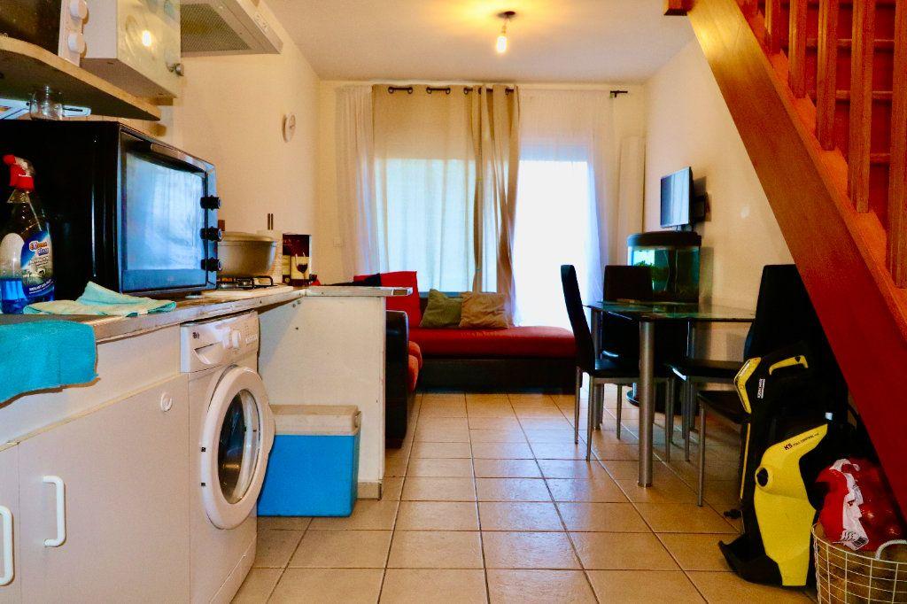 Appartement à vendre 3 43.55m2 à Boissy-le-Châtel vignette-2
