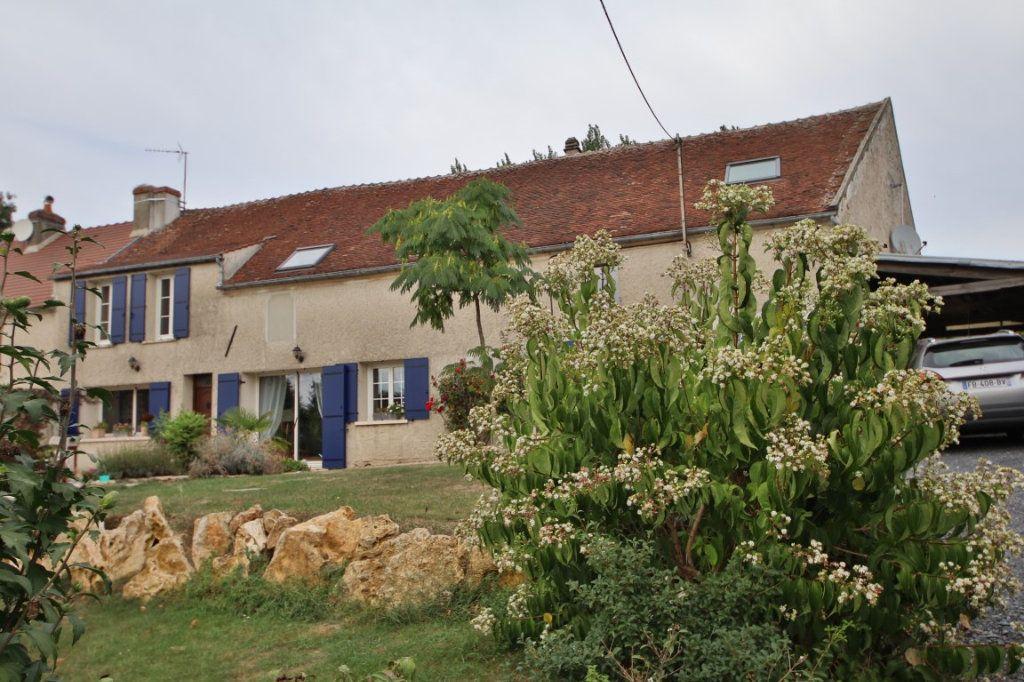 Maison à vendre 7 265m2 à Rebais vignette-2