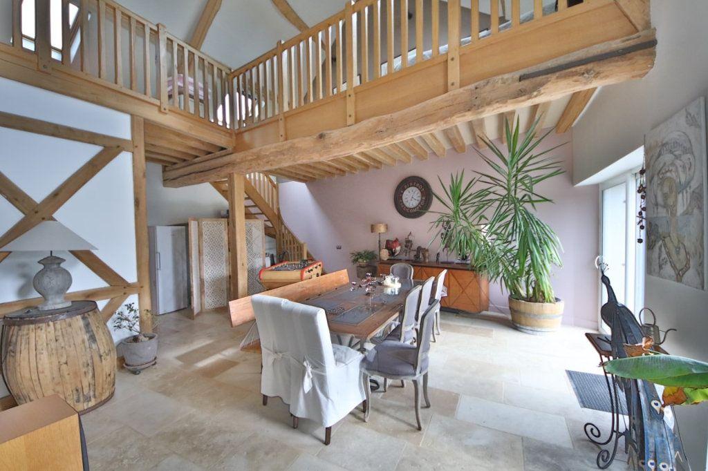Maison à vendre 7 265m2 à Rebais vignette-6