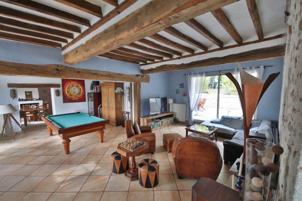 Maison à vendre 7 265m2 à Rebais vignette-7