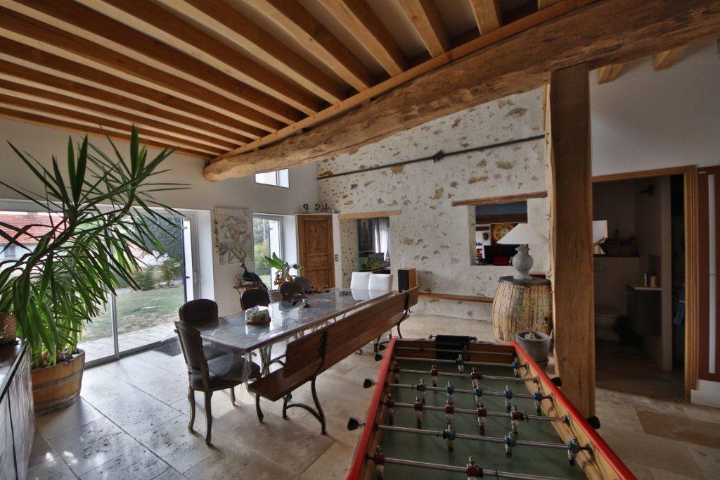 Maison à vendre 7 265m2 à Rebais vignette-8
