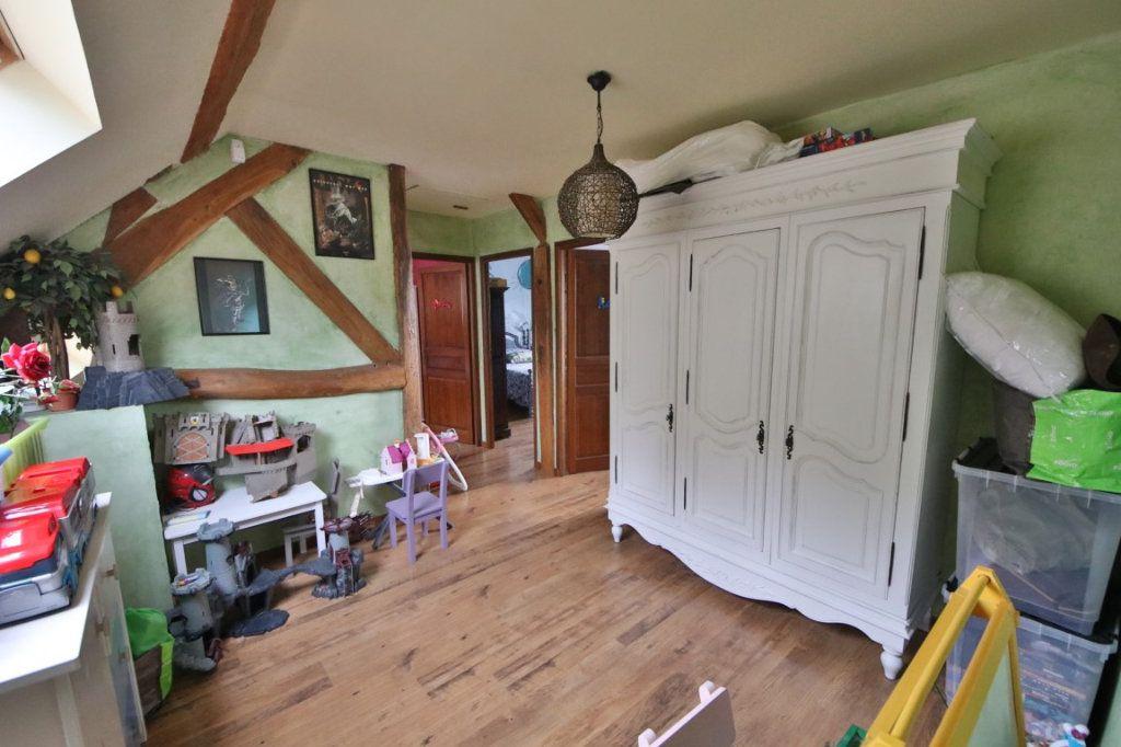 Maison à vendre 7 265m2 à Rebais vignette-13