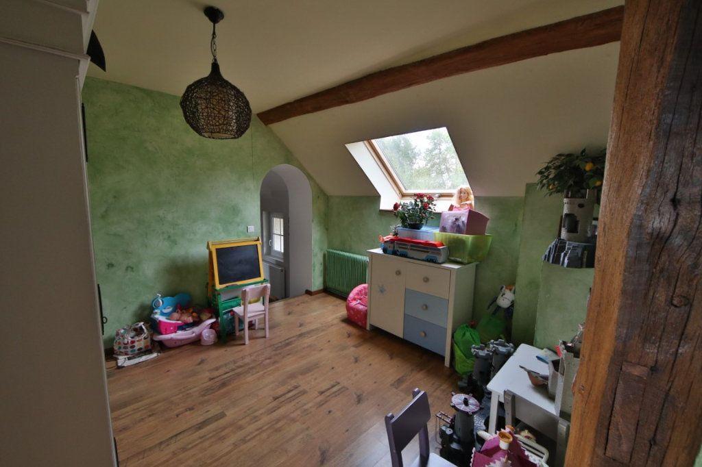 Maison à vendre 7 265m2 à Rebais vignette-17