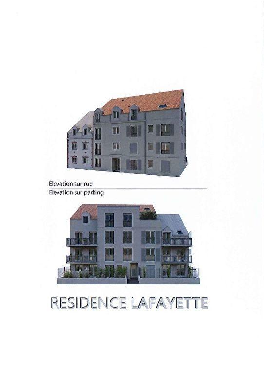 Appartement à vendre 2 41.75m2 à Coulommiers vignette-2