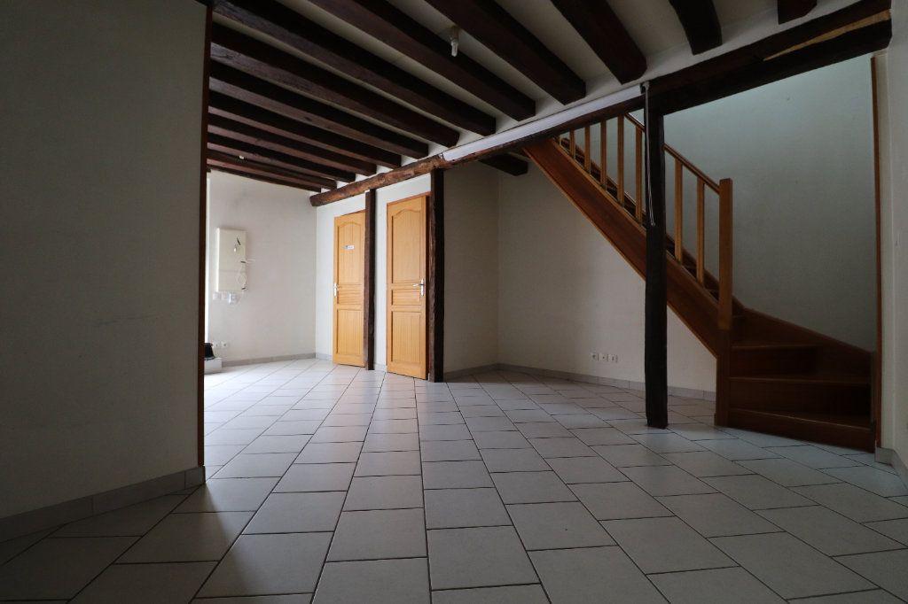 Appartement à louer 3 51.24m2 à Coulommiers vignette-2