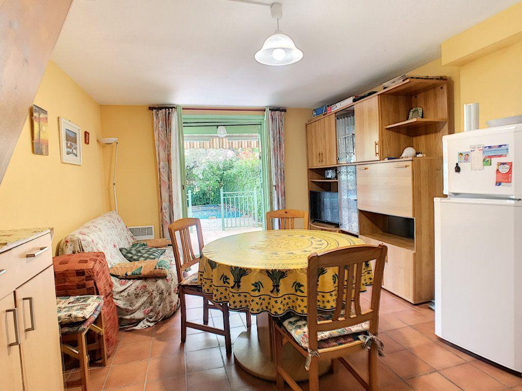 Maison à vendre 2 36m2 à Villeneuve-Loubet vignette-3