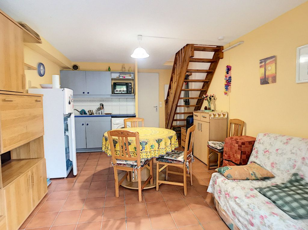 Maison à vendre 2 36m2 à Villeneuve-Loubet vignette-4