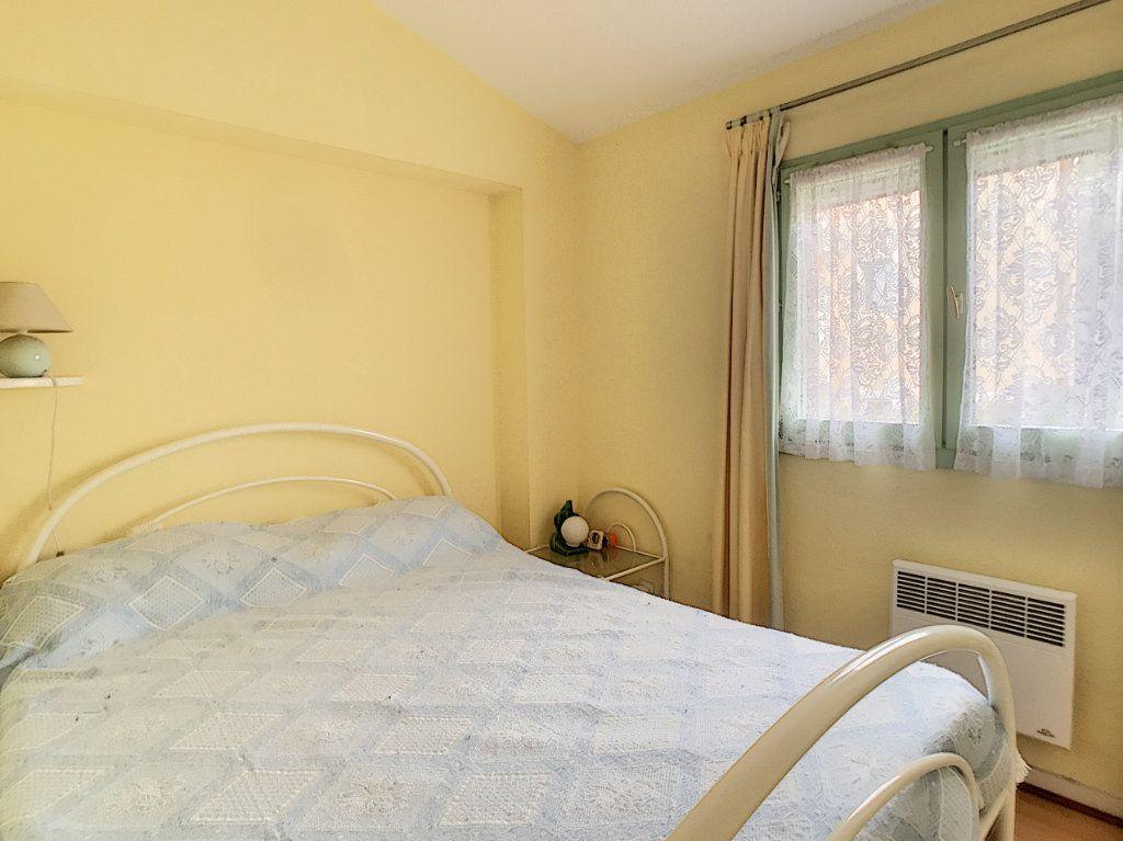 Maison à vendre 2 36m2 à Villeneuve-Loubet vignette-5