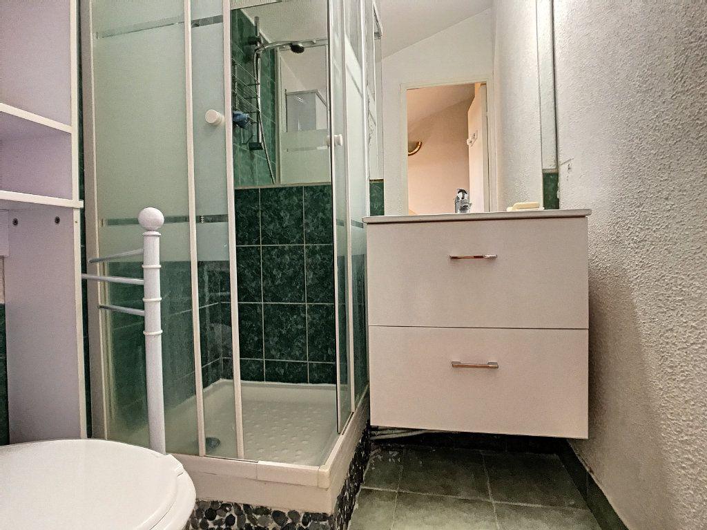 Maison à vendre 2 36m2 à Villeneuve-Loubet vignette-6