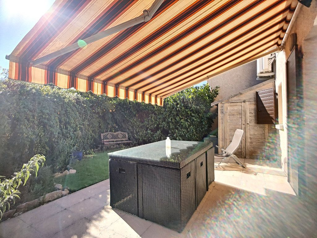 Maison à vendre 3 40m2 à Villeneuve-Loubet vignette-7