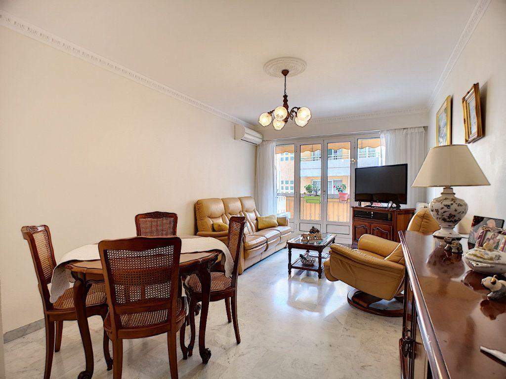 Appartement à vendre 3 61.62m2 à Nice vignette-4