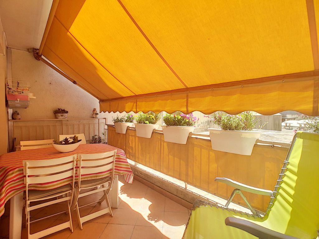 Appartement à vendre 3 61.62m2 à Nice vignette-8
