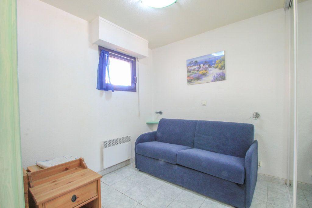 Appartement à vendre 2 33.7m2 à Villeneuve-Loubet vignette-8