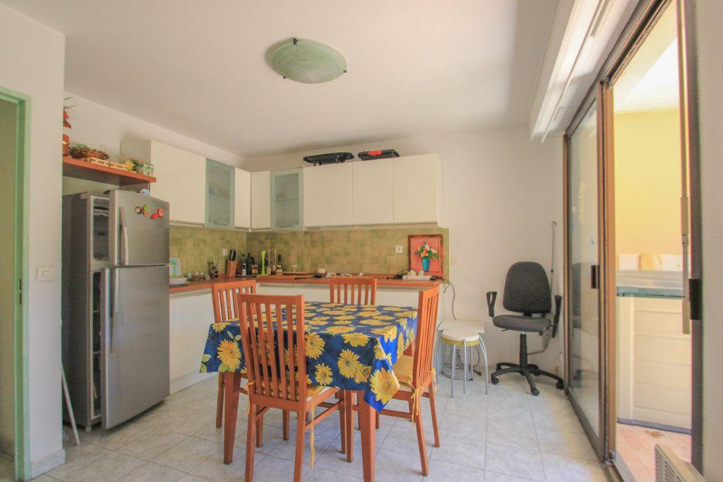 Appartement à vendre 2 33.7m2 à Villeneuve-Loubet vignette-11