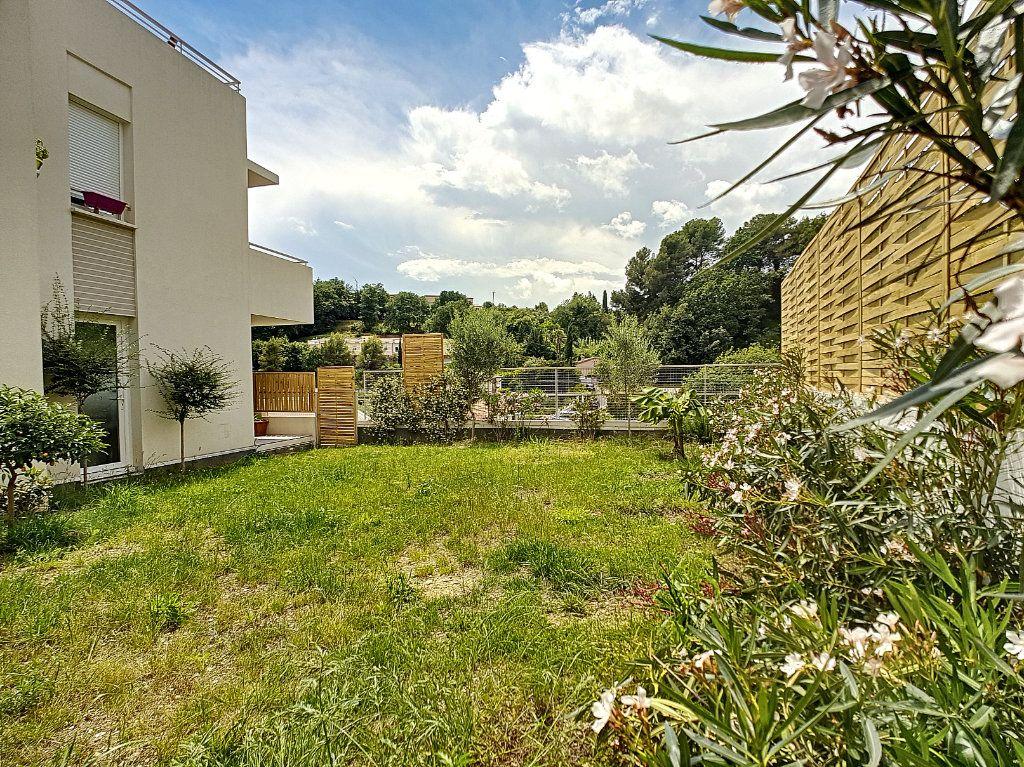 Appartement à vendre 2 40.51m2 à Cagnes-sur-Mer vignette-1