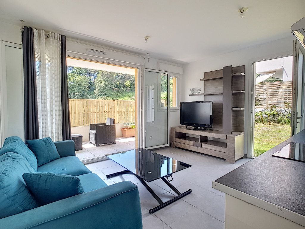 Appartement à vendre 2 40.51m2 à Cagnes-sur-Mer vignette-2