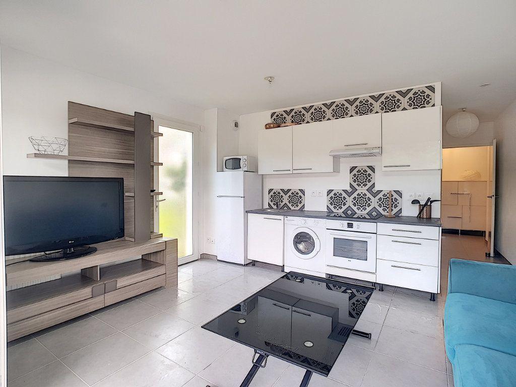 Appartement à vendre 2 40.51m2 à Cagnes-sur-Mer vignette-3