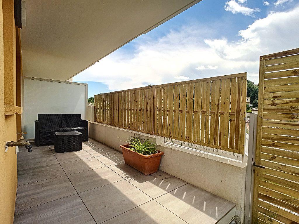 Appartement à vendre 2 40.51m2 à Cagnes-sur-Mer vignette-5