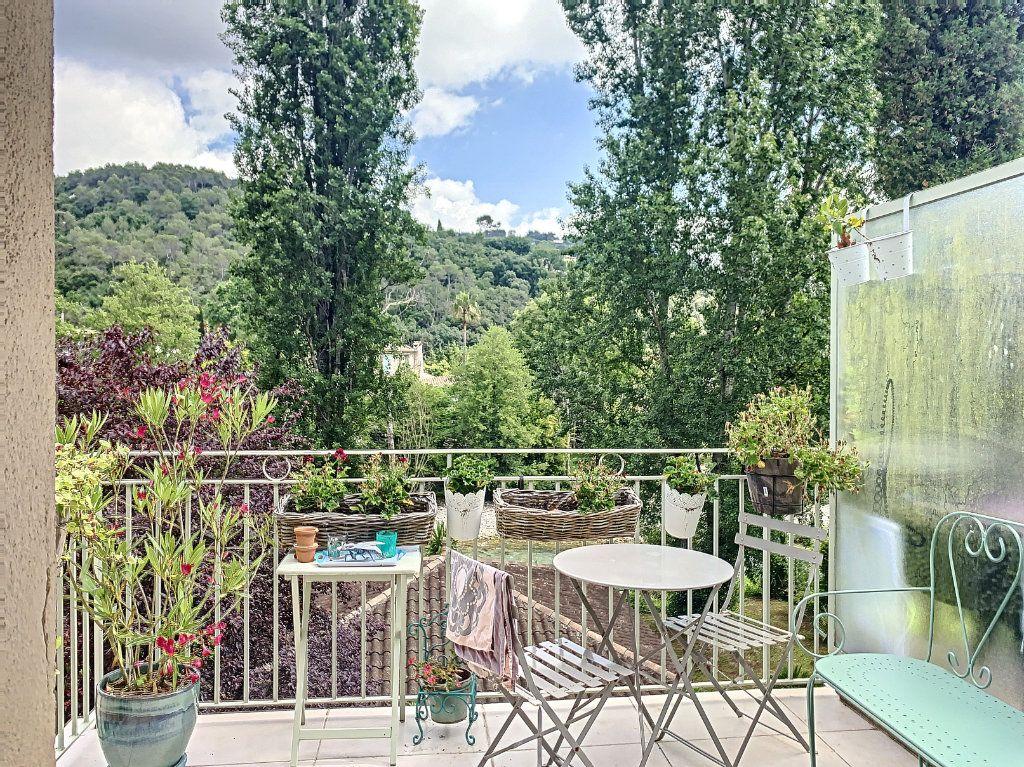 Appartement à vendre 4 91m2 à La Colle-sur-Loup vignette-1
