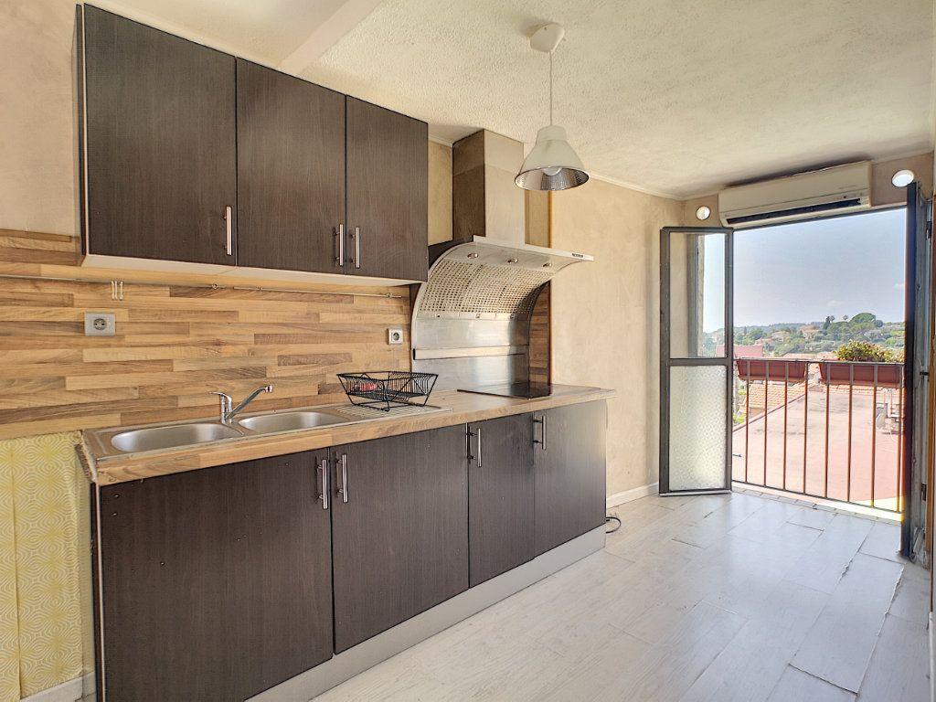 Appartement à vendre 2 44.63m2 à Vence vignette-1