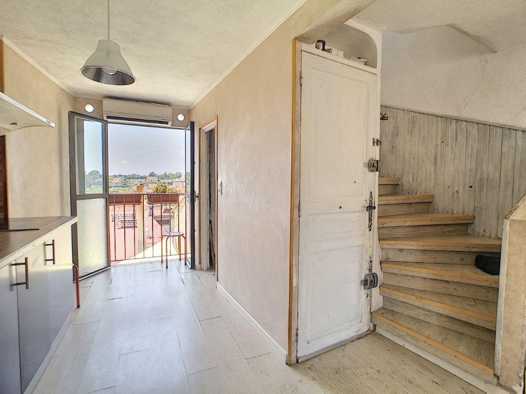 Appartement à vendre 2 44.63m2 à Vence vignette-2