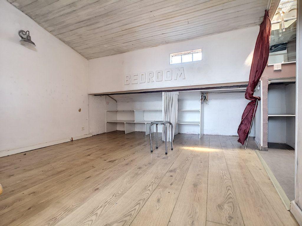 Appartement à vendre 2 44.63m2 à Vence vignette-5