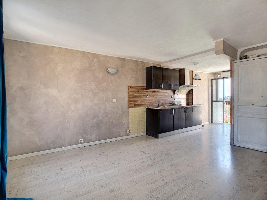 Appartement à vendre 2 44.63m2 à Vence vignette-7
