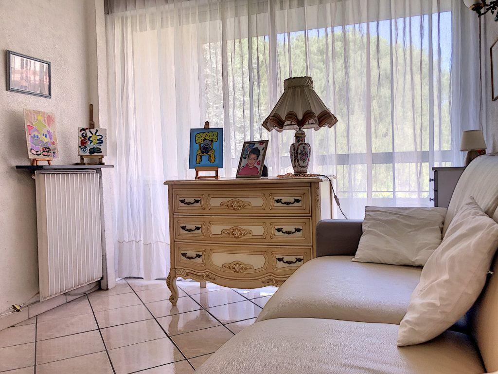 Appartement à vendre 4 90m2 à Villeneuve-Loubet vignette-7
