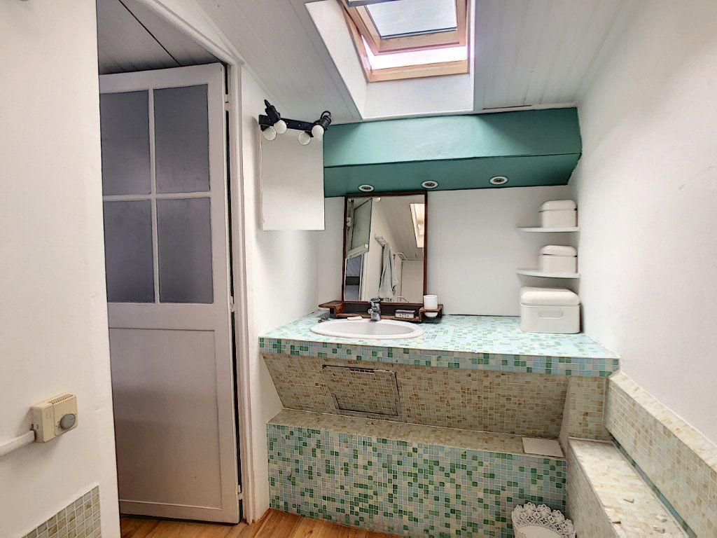 Appartement à vendre 3 38.1m2 à Antibes vignette-5
