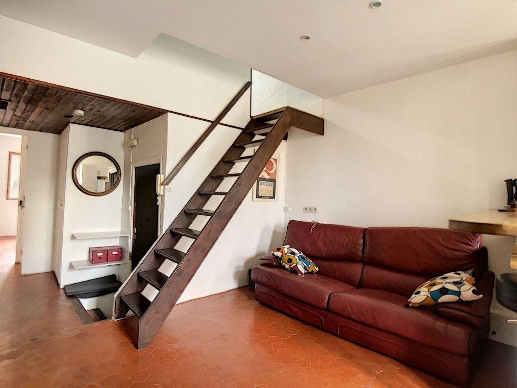 Appartement à vendre 3 38.1m2 à Antibes vignette-8