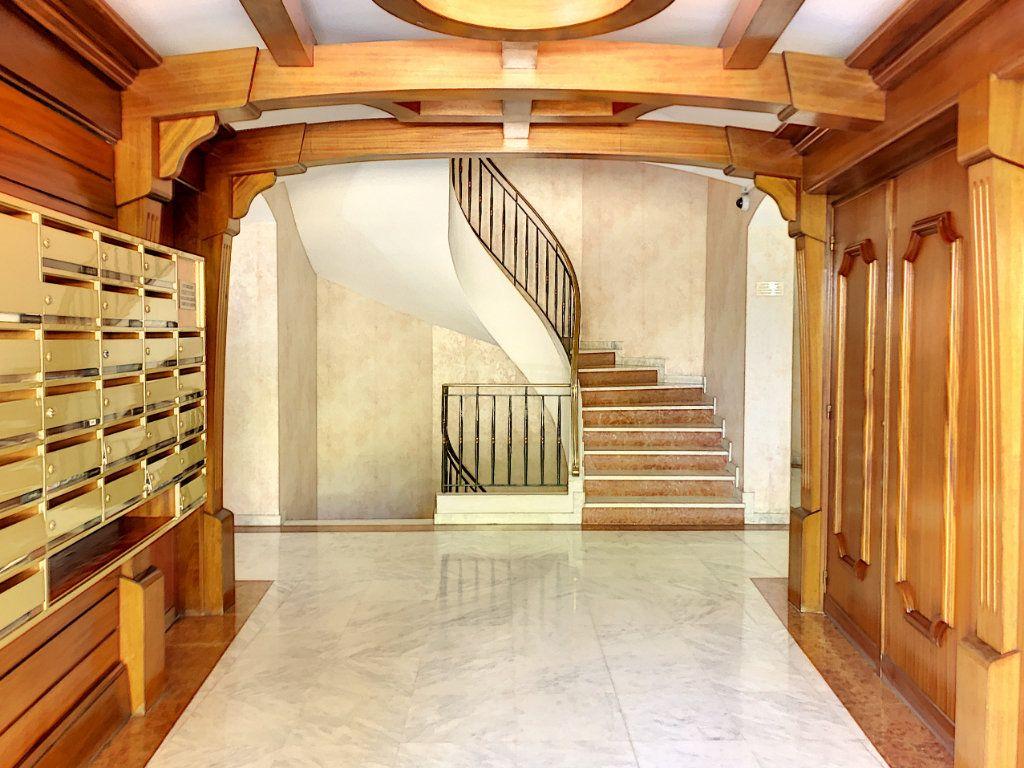 Appartement à vendre 1 35.61m2 à Villeneuve-Loubet vignette-2