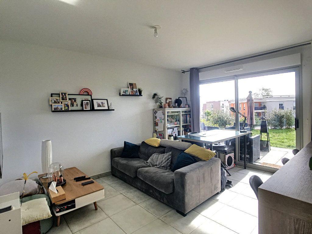 Appartement à vendre 3 62m2 à Villeneuve-Loubet vignette-5