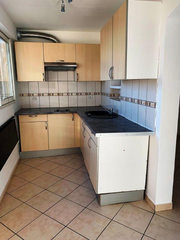 Appartement à vendre 2 31m2 à Cagnes-sur-Mer vignette-3
