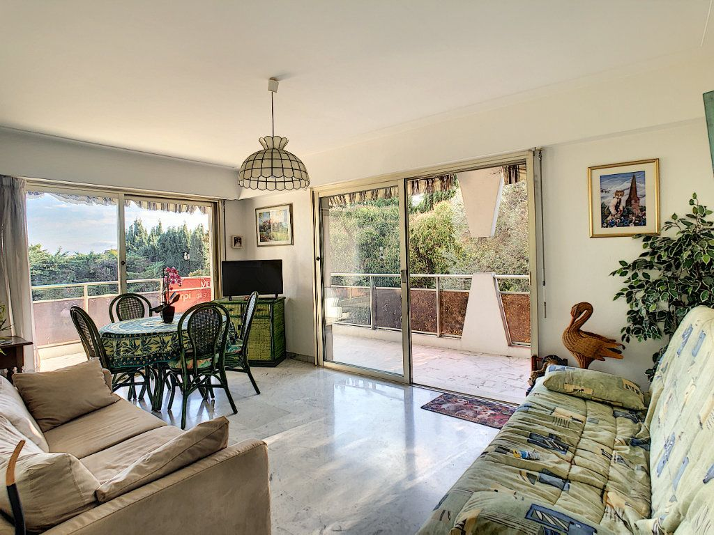Appartement à vendre 2 46m2 à Villeneuve-Loubet vignette-1