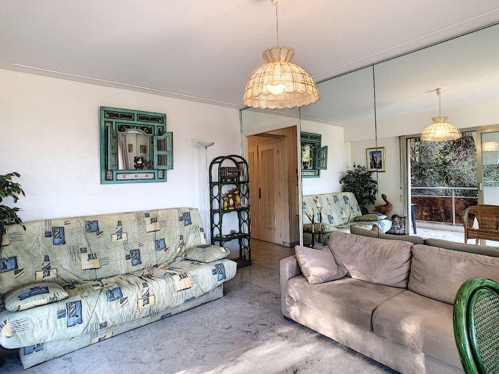 Appartement à vendre 2 46m2 à Villeneuve-Loubet vignette-7