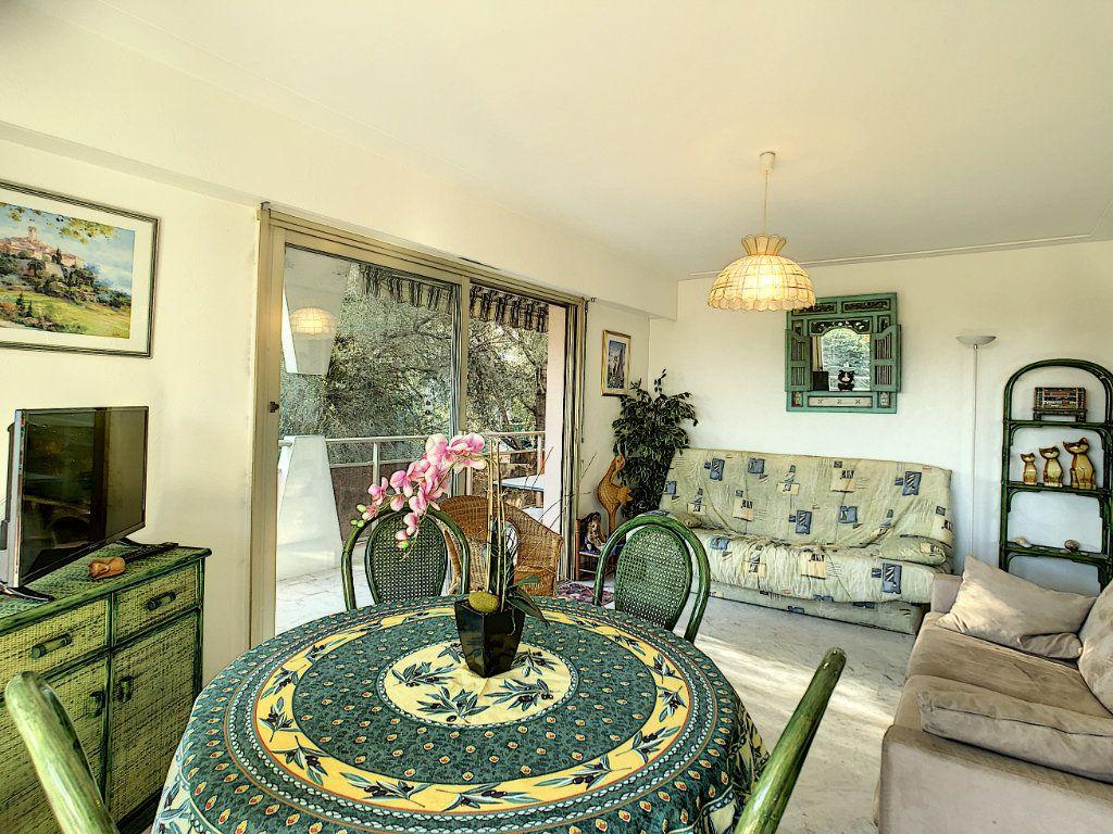Appartement à vendre 2 46m2 à Villeneuve-Loubet vignette-10