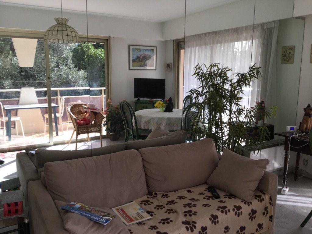 Appartement à vendre 2 46m2 à Villeneuve-Loubet vignette-12