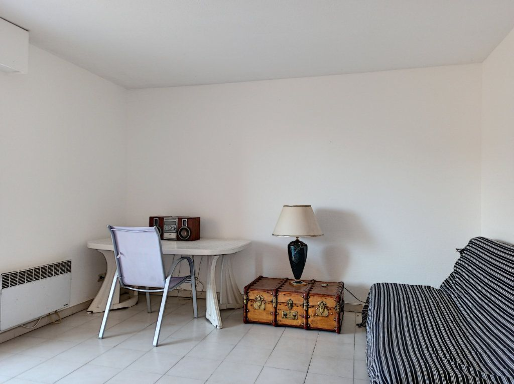 Appartement à vendre 1 33m2 à Cagnes-sur-Mer vignette-5