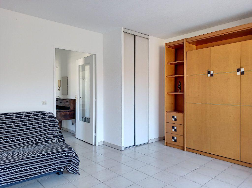 Appartement à vendre 1 33m2 à Cagnes-sur-Mer vignette-6