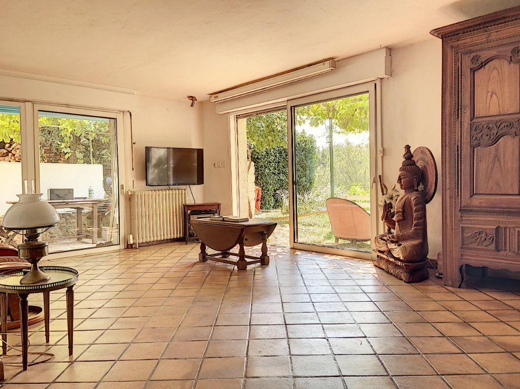 Maison à vendre 5 122m2 à Saint-Paul-de-Vence vignette-2