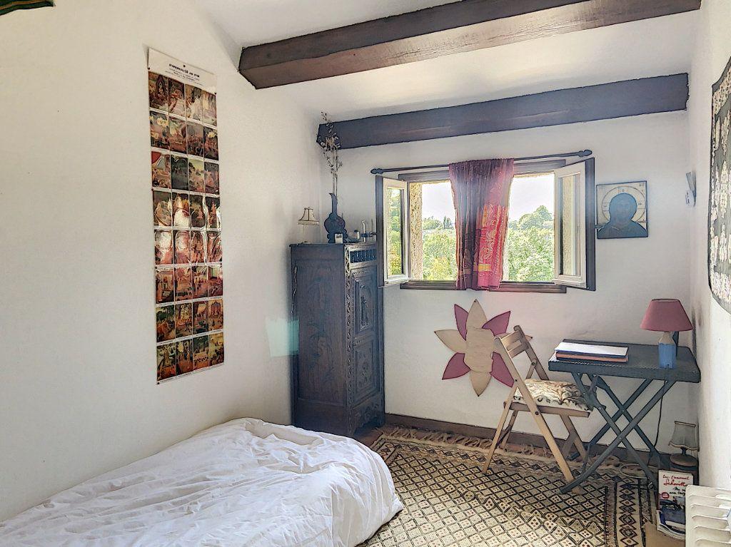 Maison à vendre 5 122m2 à Saint-Paul-de-Vence vignette-14