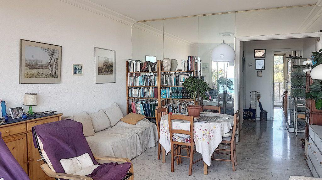 Appartement à vendre 2 56.2m2 à Cagnes-sur-Mer vignette-4