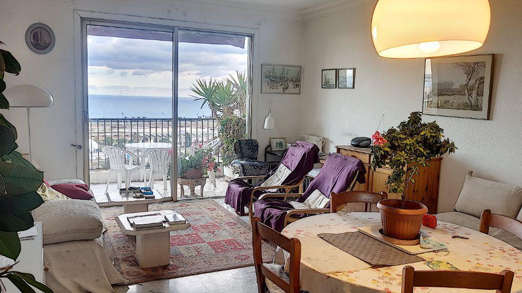 Appartement à vendre 2 56.2m2 à Cagnes-sur-Mer vignette-5