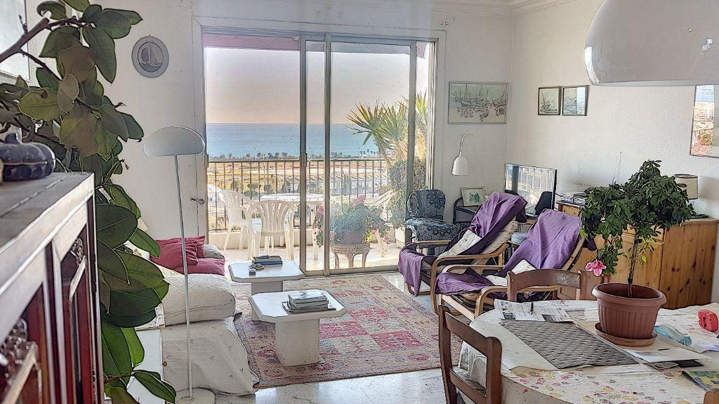 Appartement à vendre 2 56.2m2 à Cagnes-sur-Mer vignette-6
