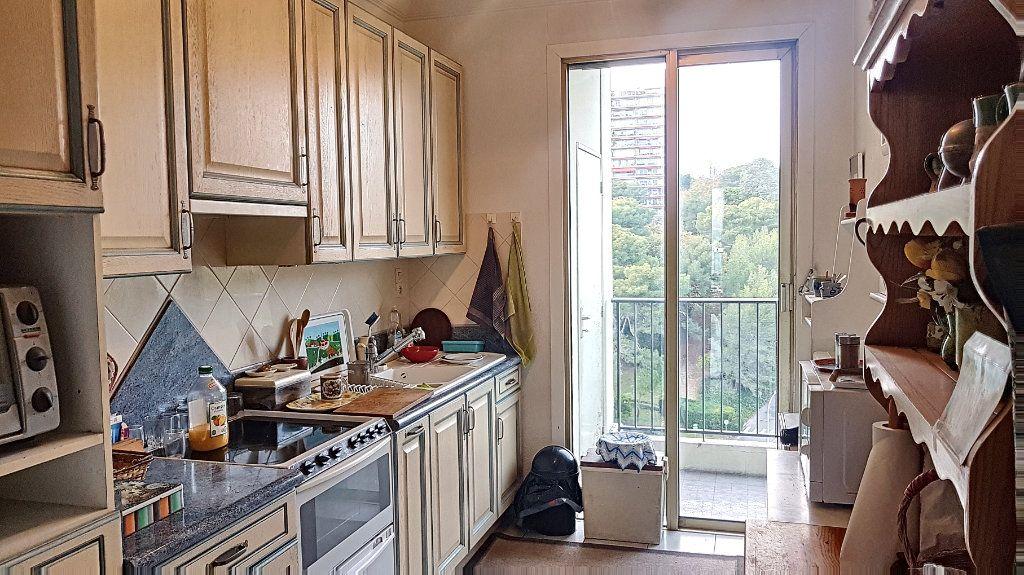 Appartement à vendre 2 56.2m2 à Cagnes-sur-Mer vignette-7
