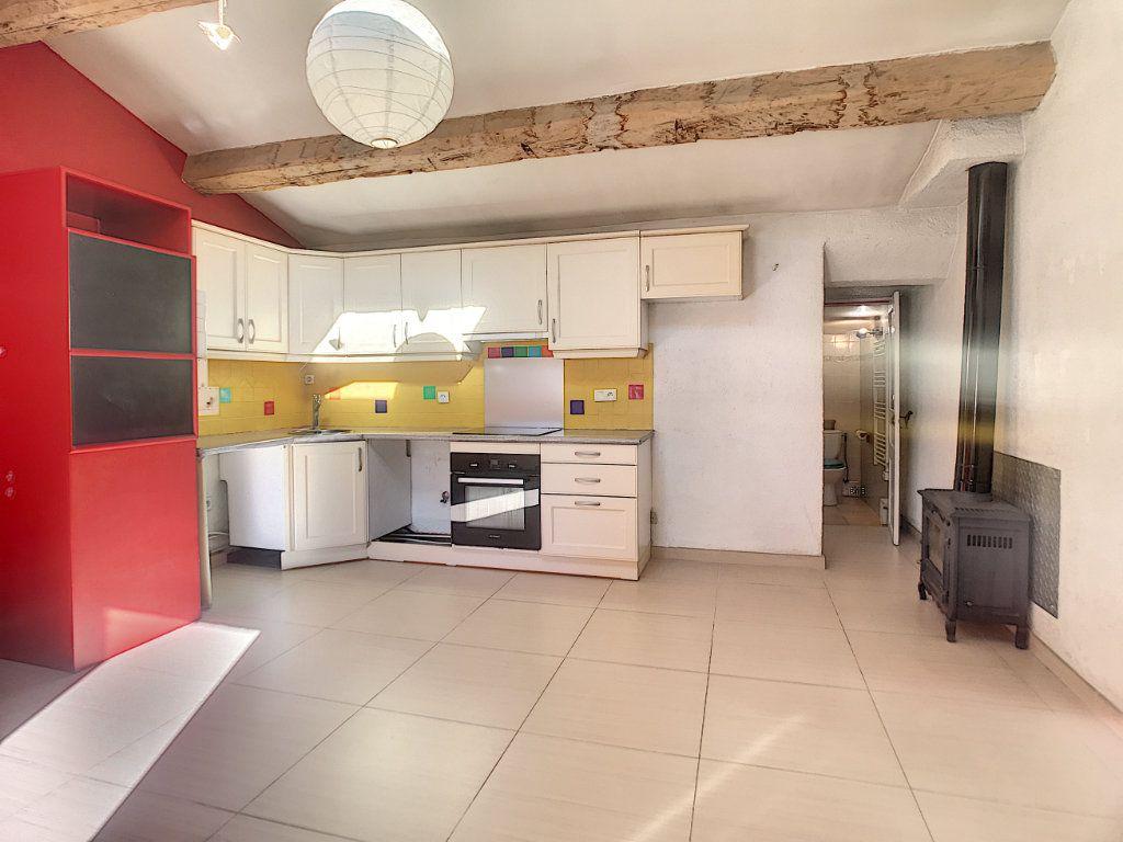 Appartement à vendre 2 33.65m2 à Villeneuve-Loubet vignette-1