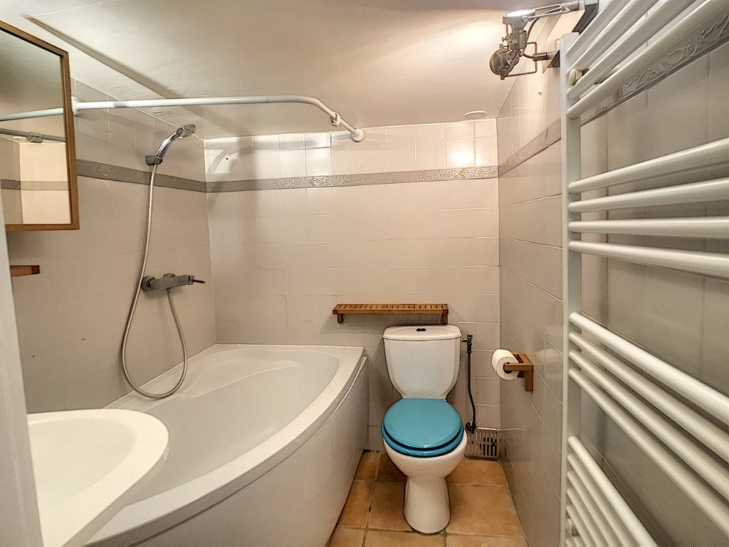 Appartement à vendre 2 33.65m2 à Villeneuve-Loubet vignette-4
