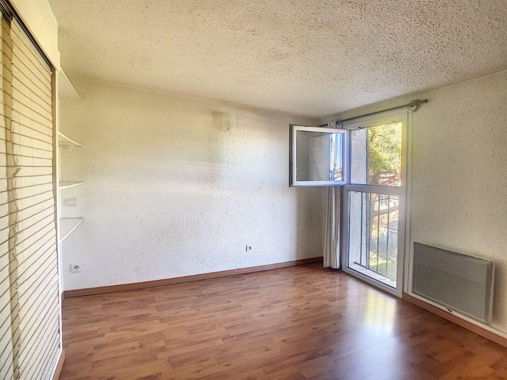 Appartement à vendre 2 33.65m2 à Villeneuve-Loubet vignette-5