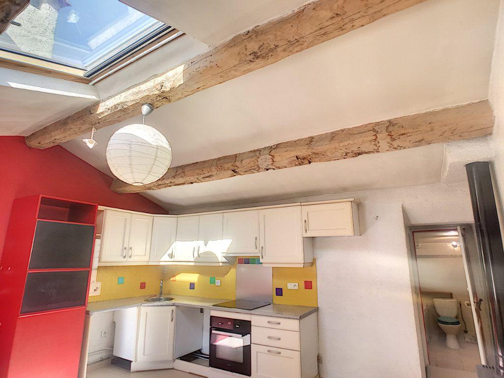 Appartement à vendre 2 33.65m2 à Villeneuve-Loubet vignette-6