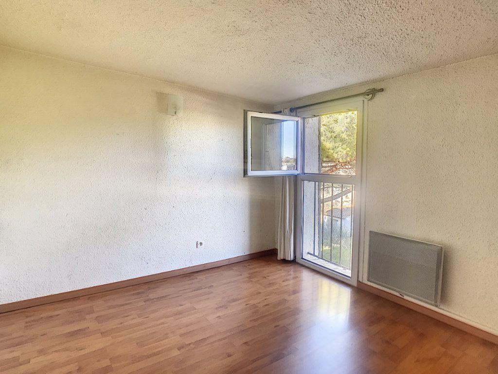 Appartement à vendre 2 33.65m2 à Villeneuve-Loubet vignette-7